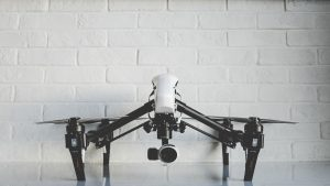 Drone Consultancy Services